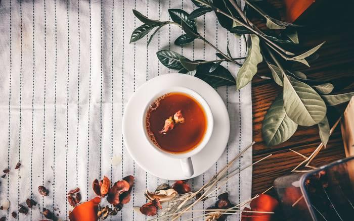 Weed-Tea