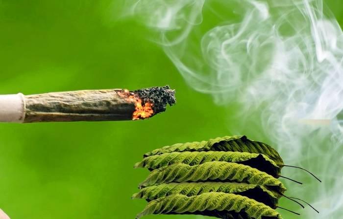 Burning Kratom
