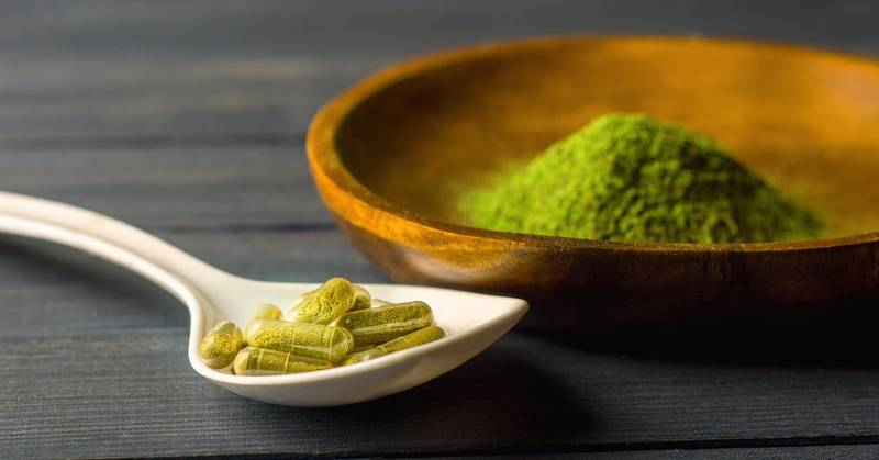 Kratom to Wear Off