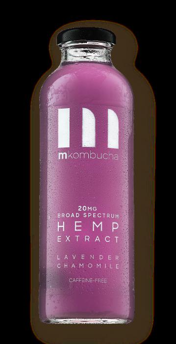 CBD Elixirs – MKombucha
