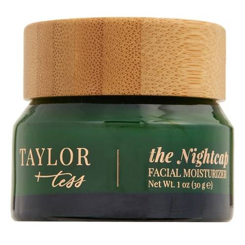 Taylor & Tess - The nightcap facial moisturizer