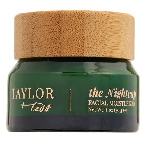 Taylor & Tess - The nightcap facial moisturizer