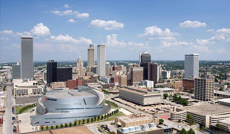 Kratom In Tulsa