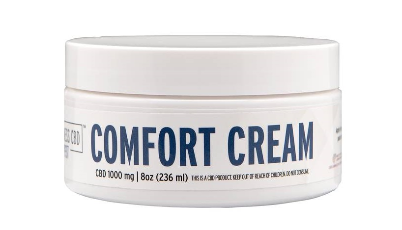 1937 Wellness CBD Comfort Cream