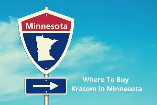 Kratom in Minnesota