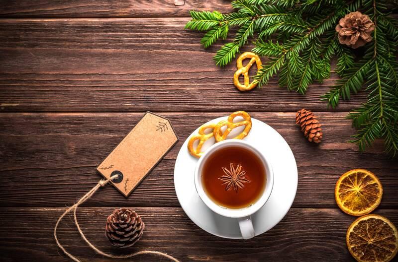 CBD Infused Teas